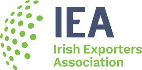 Irish Exporters Association logo